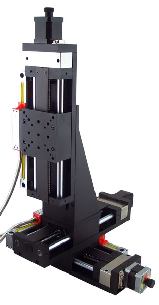 ASP-WN302ZA Multi-Axis Stages