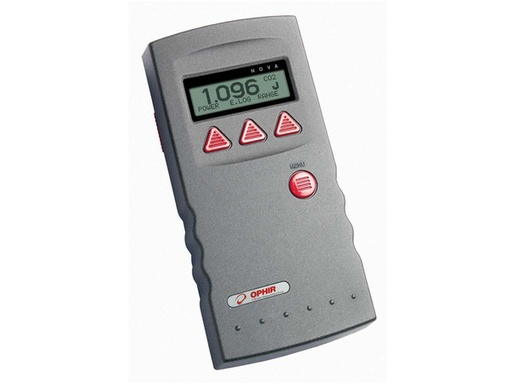 Ophir 7Z01500 Nova-Handheld  Power Meter & Energy Meter