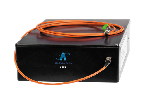 Luminescence spectrometer and analyzer: ASP-L730