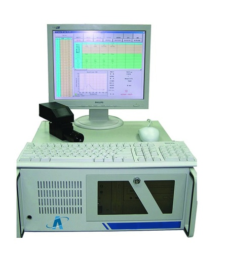 T750 LED Optical Spectral & Electrical Test System